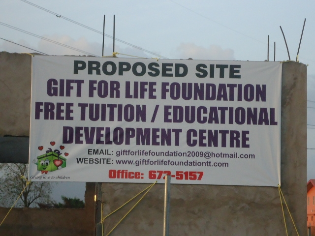 Rationale for Learning Centre
